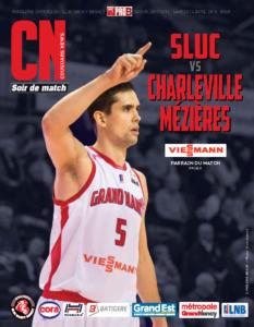 #360 : SLUC / Charleville (14/04/18)