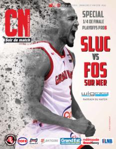 #362 : SLUC / Fos Provence (27/05/18) –