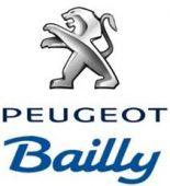 Peugeot Nancy