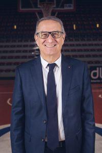 Philippe Durst