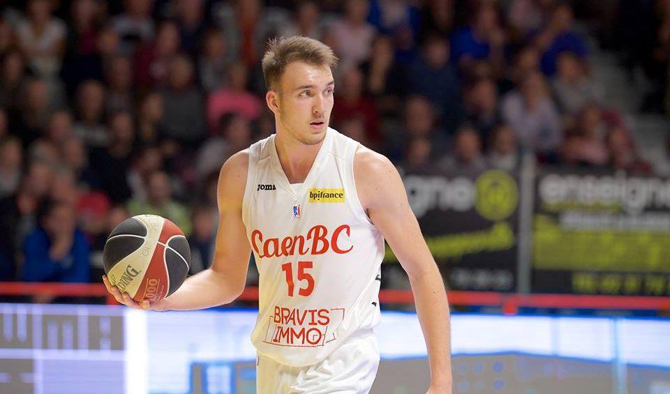 Bastien Vautier