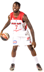 SLUC Nancy Basket