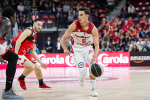Photos : SLUC Nancy Basket / Aix-Maurienne