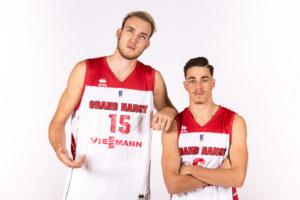Entre-deux : Bastien et Enzo