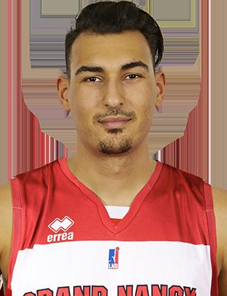 Khalid Boukichou