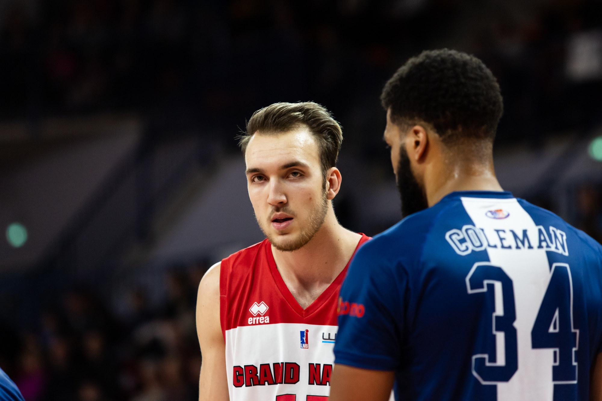 Nouveau TestSluc Nancy Basket Gros Rouen Comme He2WYEbD9I