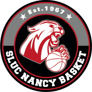 SASP SLUC NANCY BASKET