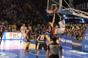 Le SLUC rate le hold-up !