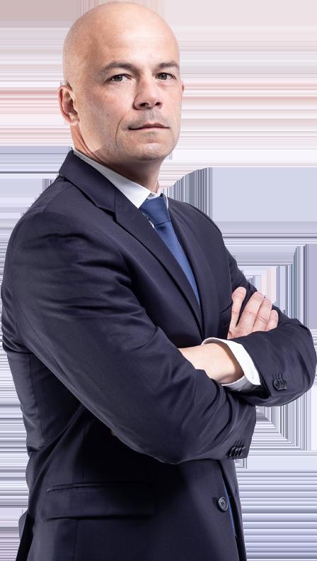François Peronnet