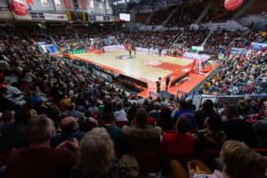Protocole Sanitaire – SLUC Nancy Basket