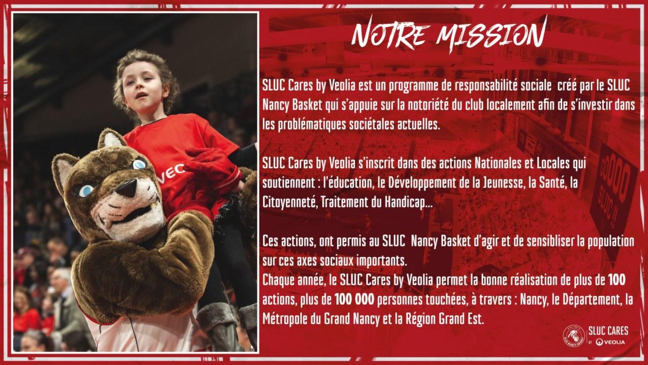 SLUC Cares by Veolia - Presse2