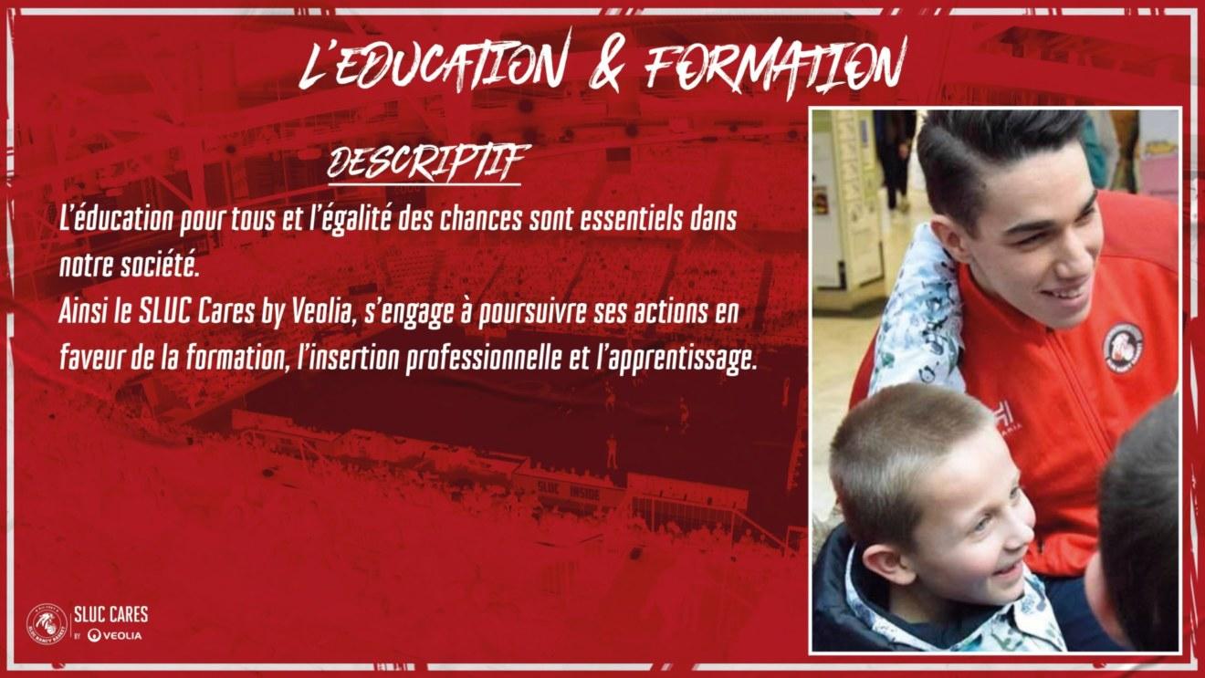 SLUC Cares by Veolia - Presse5