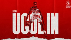 Lucas Ugolin prolonge pour 3 ans !