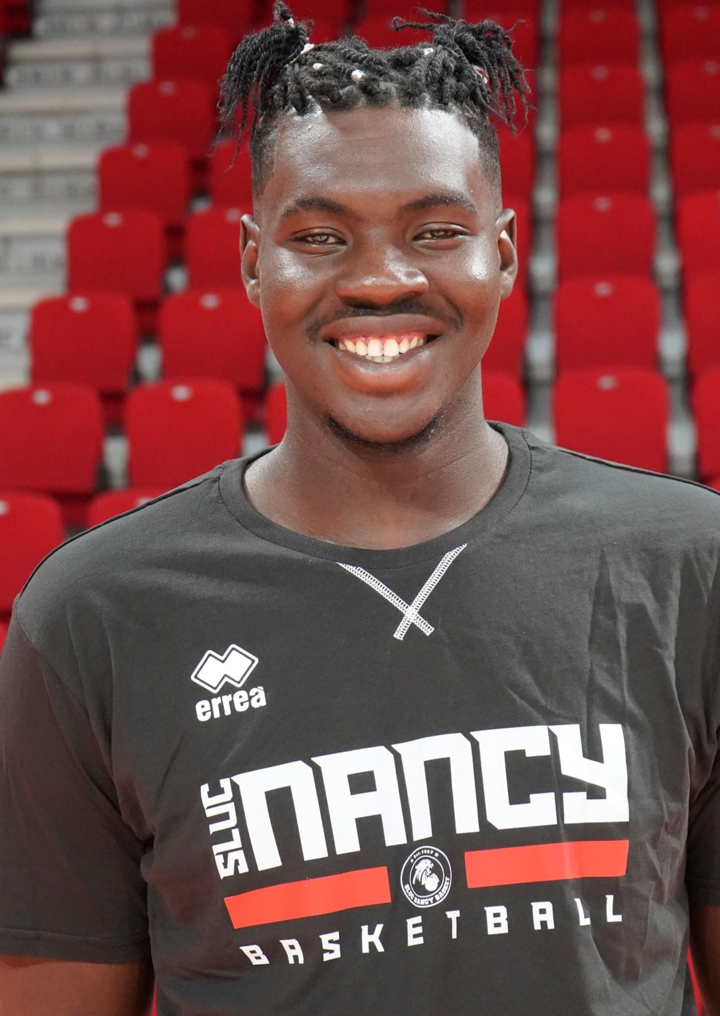 Mohamed Sidibe